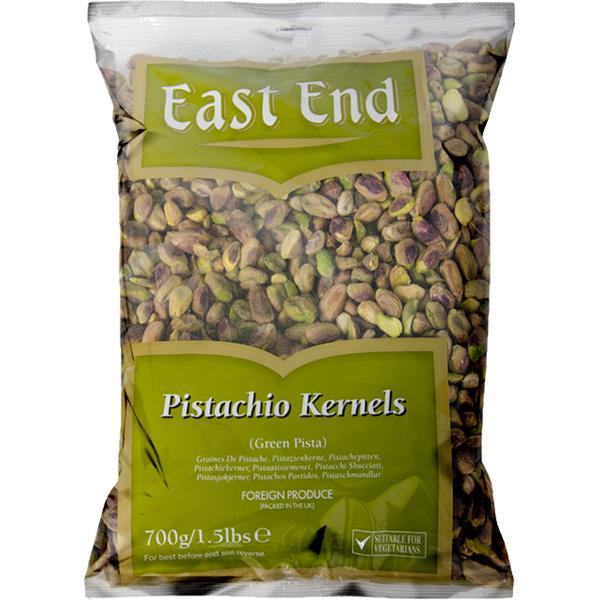 East End Pistachio Kernels
