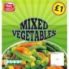 farmers Jacks Mixed Vegetables
