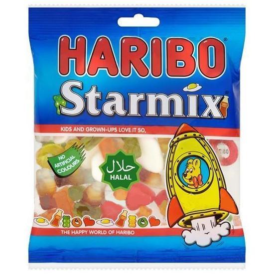 Haribo Starmix (Halal)