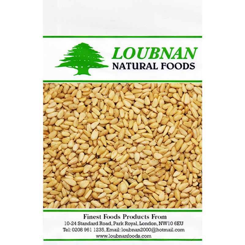 Loubnan Pine Nuts Chinese