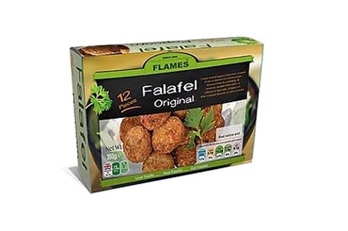 Flames Original Falafel