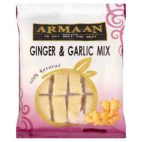 Armaan Ginger & Garlic Mix