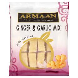 Armaan Ginger & Garlic Mix