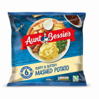 Aunt Bessies Mashed Potatoes