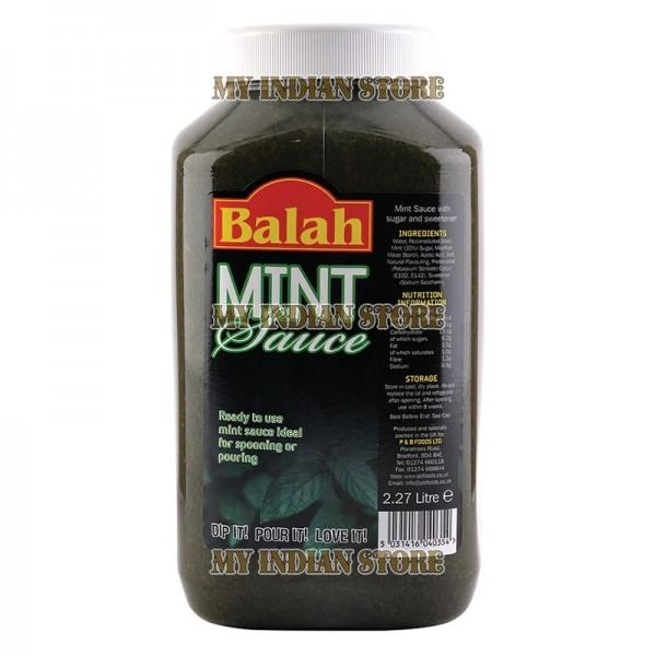 Balah Mint sauce