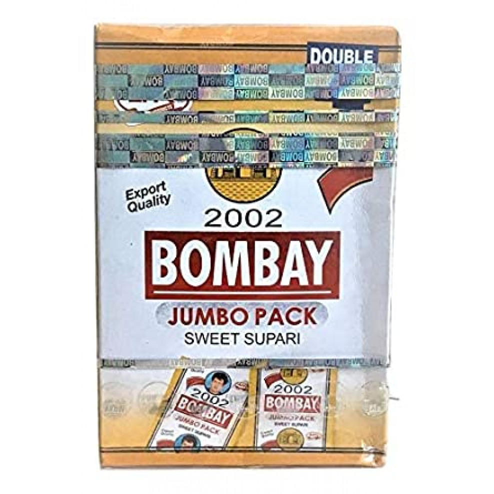 2002 Bombay sweet supari