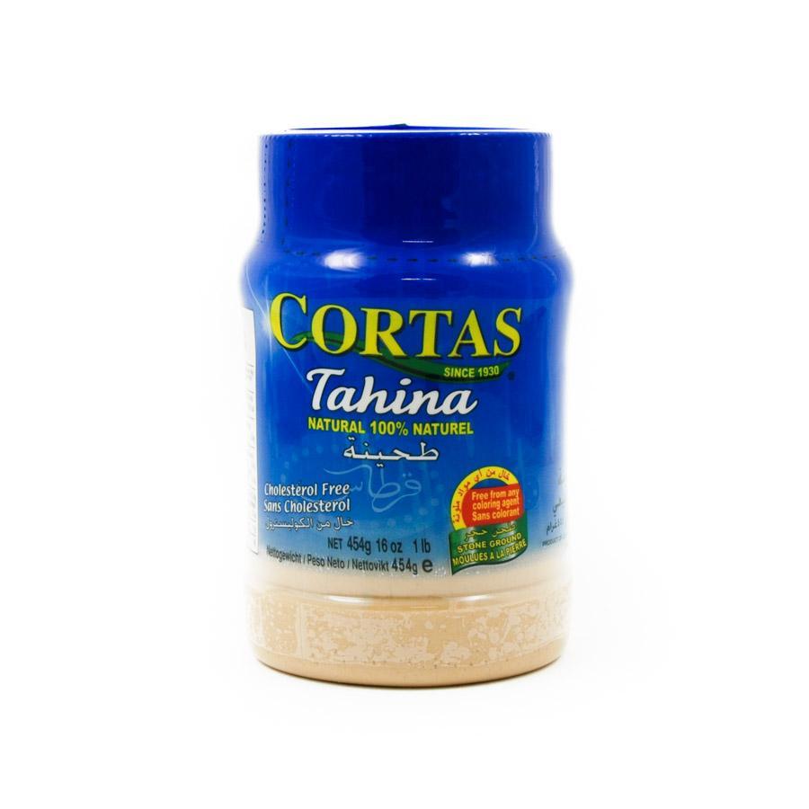 Cortas Tahina