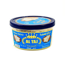 Al Taj Halva Shaar