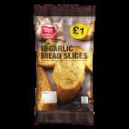 Farmers Jacks Garlic Bread Slices