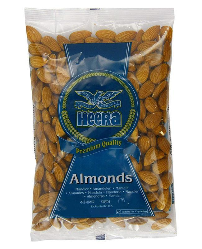 Heera Almonds