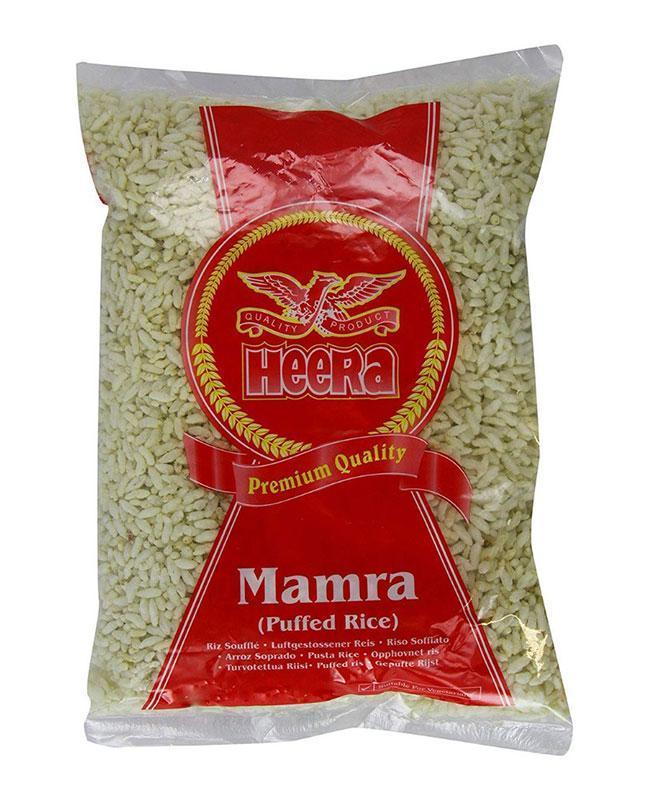 Heera Mamra Puffed Rice