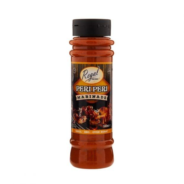 Regal Peri Peri Marinade