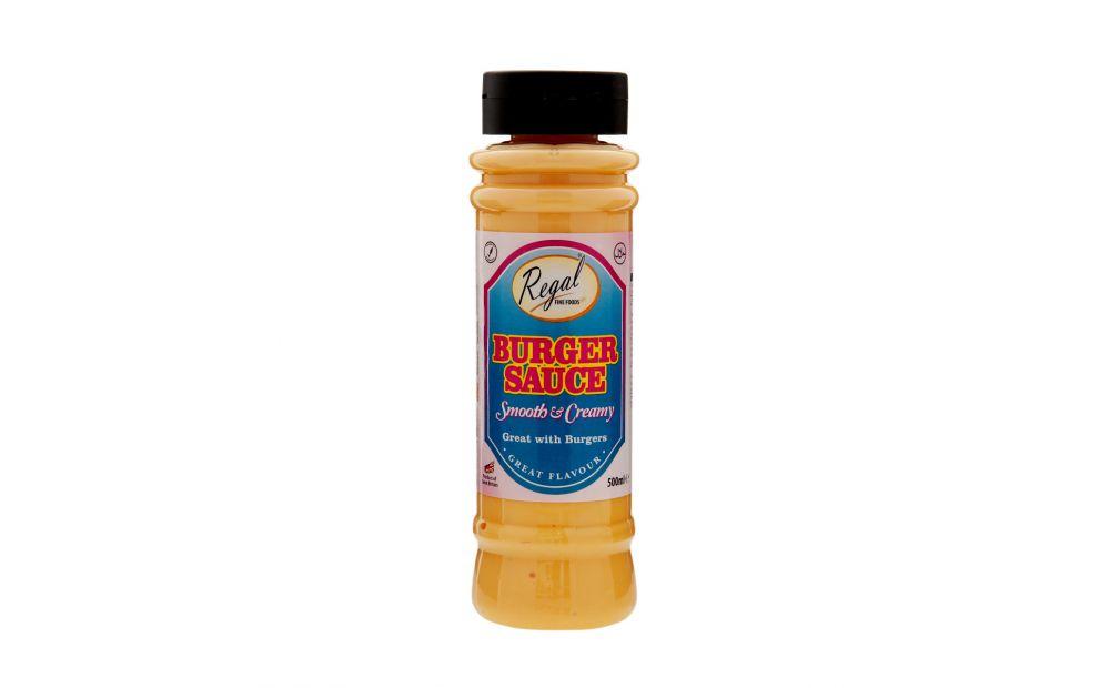 Regal Burger Sauce