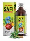 Safi Detox HS Herbal Supplement Syrup