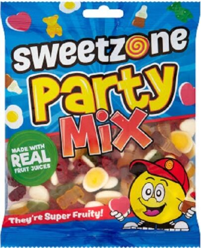 Sweetzone Party Mix