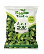 Teeba Okra