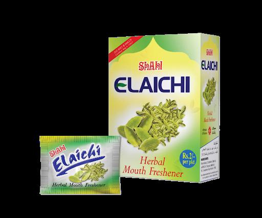 Shahi Elaichi