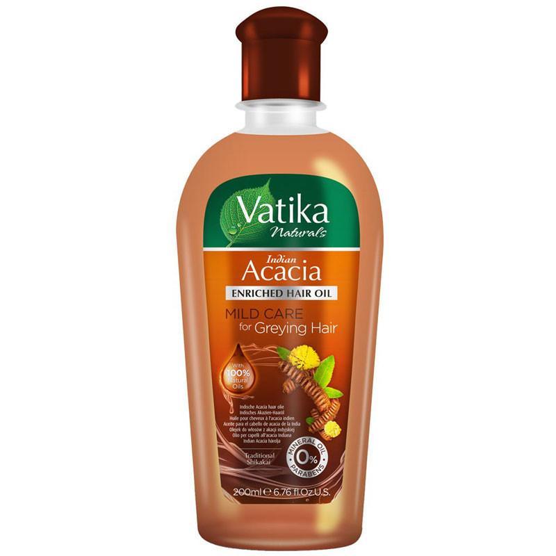 Vatika Acacia Hair Oil