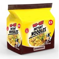 Ko-Lee Noodles Beef