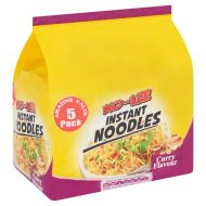 Ko-Lee Noodles Curry
