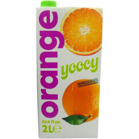 Yoocy Drinks