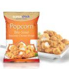 SuperChick Chicken Popcorn