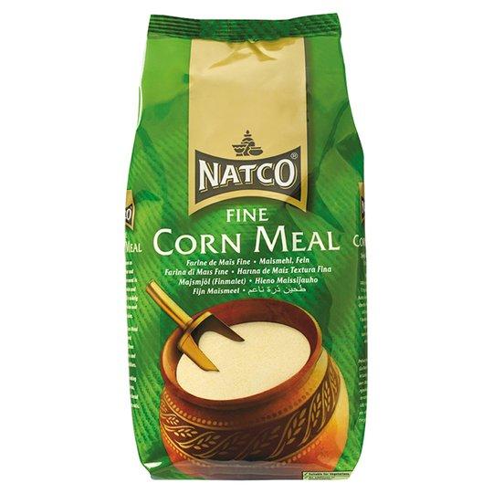 Natco Fine Corn MEal