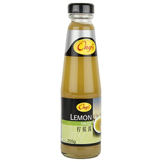 Ongs Lemon Sauce
