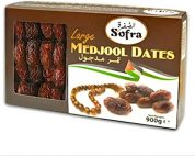 Sofra Large Medjool Dates