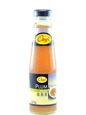 Ongs Plum Sauce