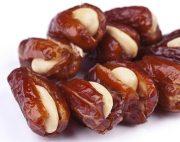 Al Safa & Al Marwa Khudri With Almond Dates