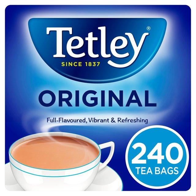 Tetley Original Tea