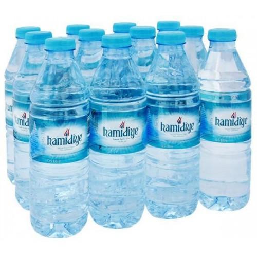 Hamidiye Spring Water