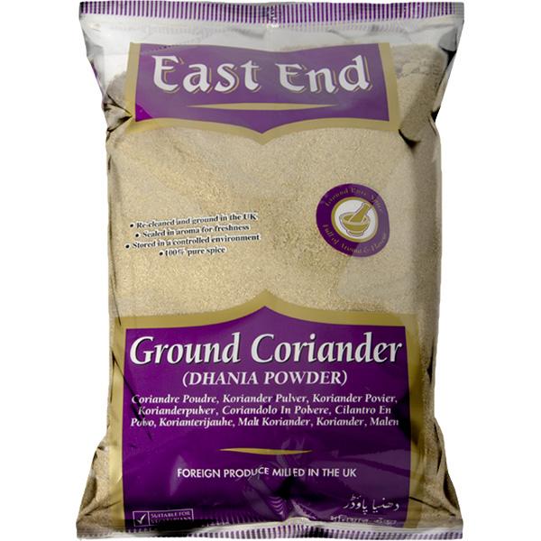 East End Corriander (Dhania)