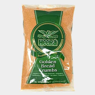 Heera Golden Bread Crumbs