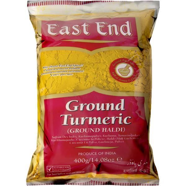 East End Turmeric