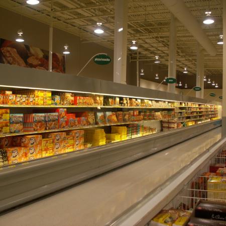 Abu Bakr Supermarket