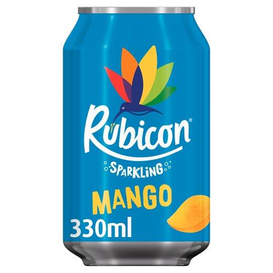 Mango Rubicon Can