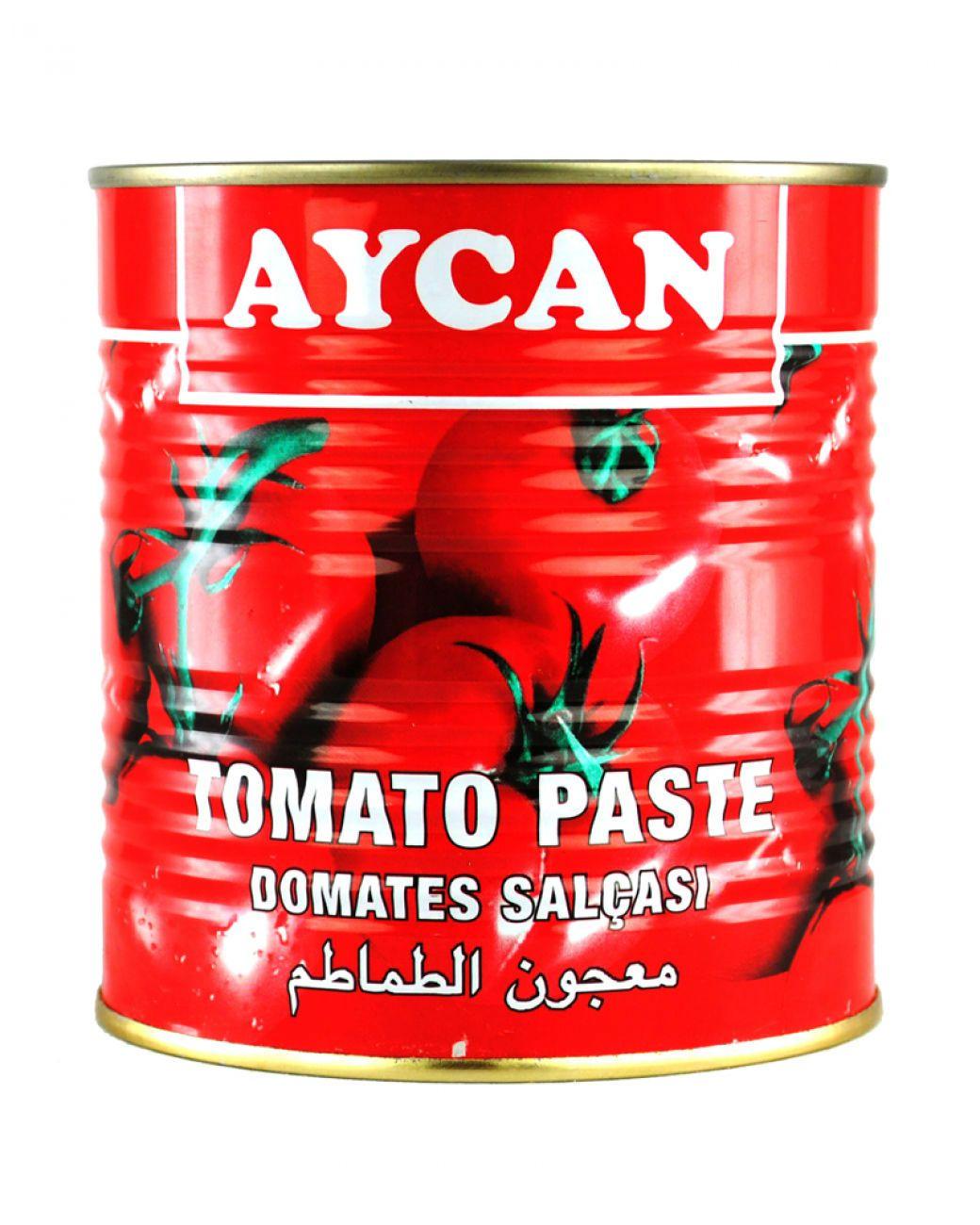 Aycan Tomato Paste