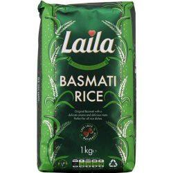 laila rice 1kg