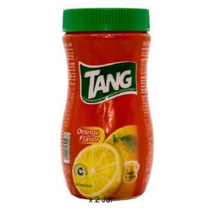 Tang Orange Small